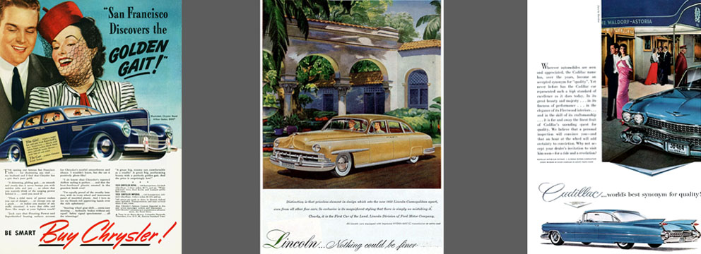 Brochures Old Car Brochure I Was Really Excited To Recently Find A