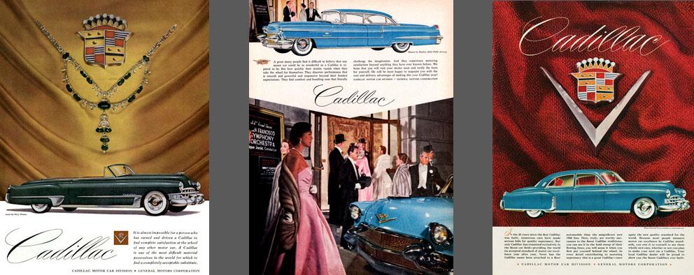 1967 Cadillac Sales Brochure Catalog Eldorado Fleetwood Coupe deVille Brougham