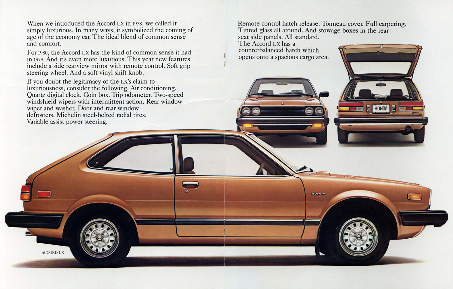 1980 Honda Accord >> lov2xlr8.no