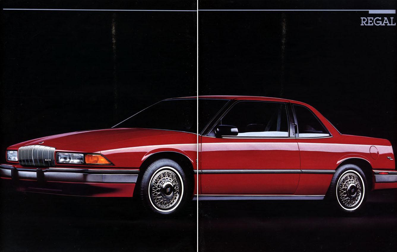 1988 Buick LeSabre-