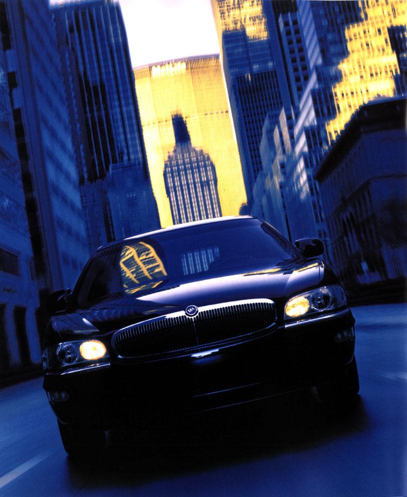 2000 Buick Lesabre Engine Problems Complaints