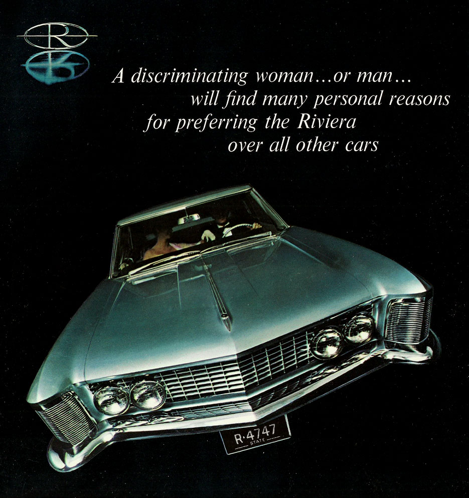 342 Best Images About Buick Riviera 1963 1964 1965 On: Hot Cars