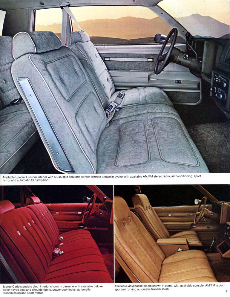 79 Monte Bucket Seat Pic Gbodyforum 39 78 39 88 General Motors A G Body Community Chevrolet
