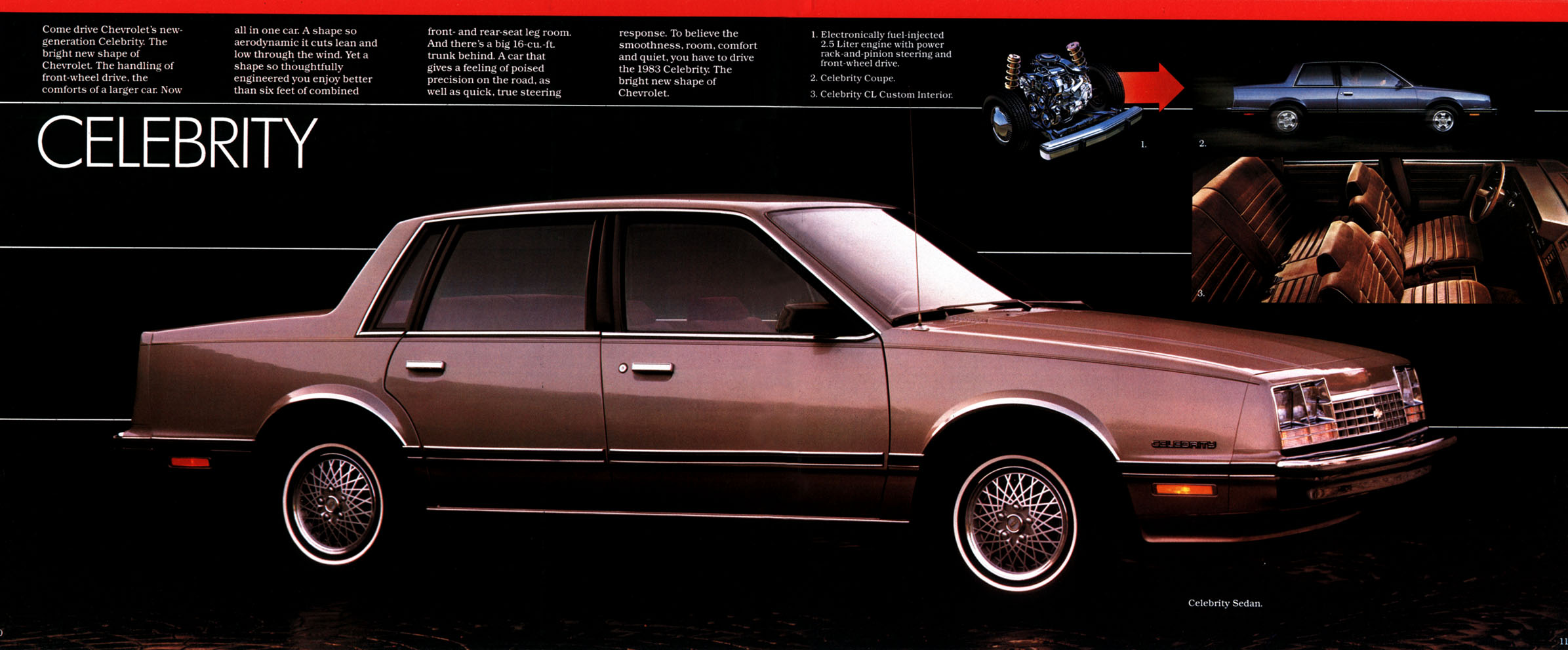 1984 Chevrolet Celebrity - Overview - CarGurus