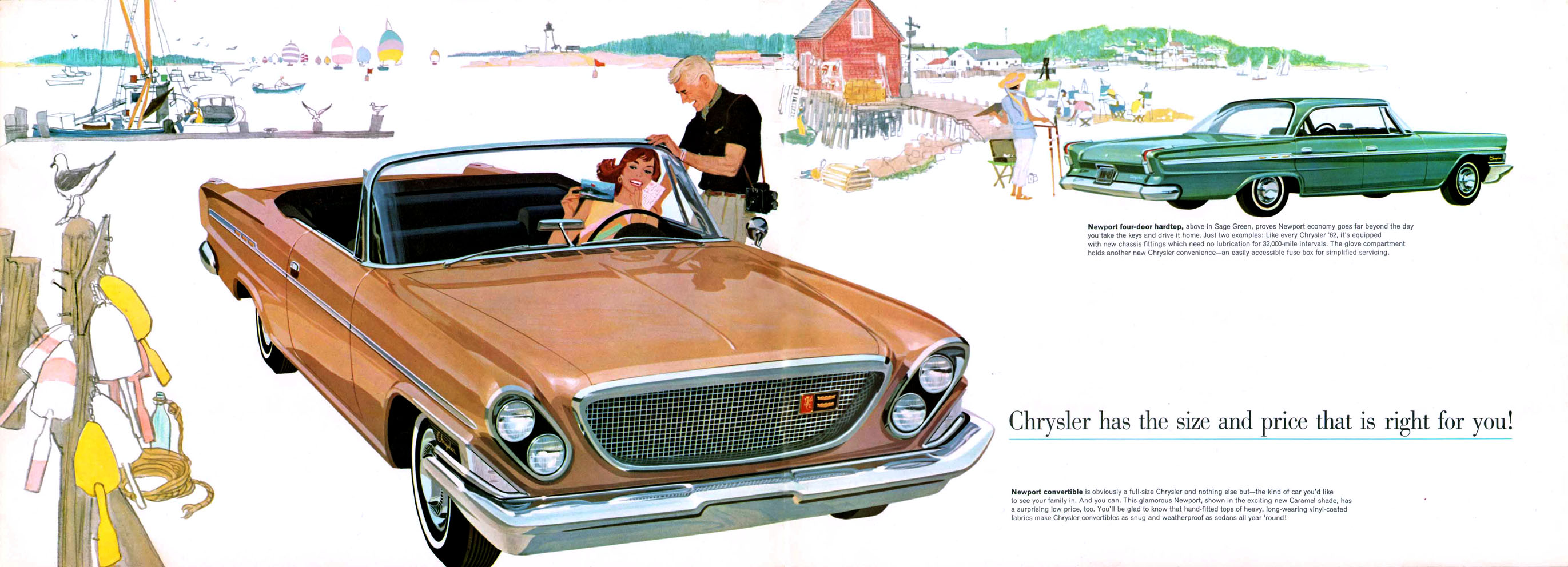 1962 Chrysler