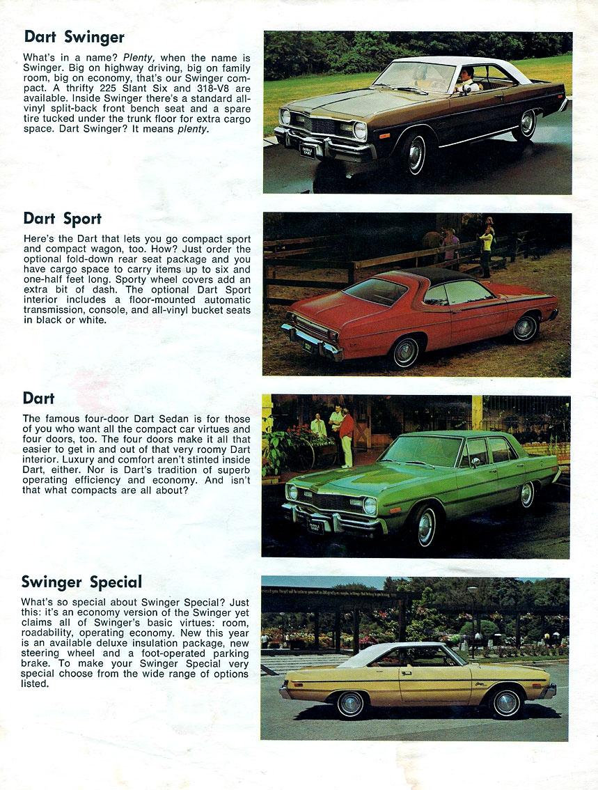 Dodge Dart 76 >> Hot Cars