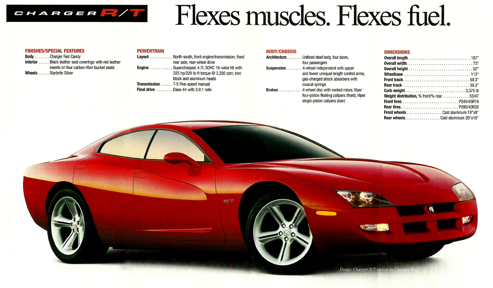 1999 Dodge Charger >> Hot Cars