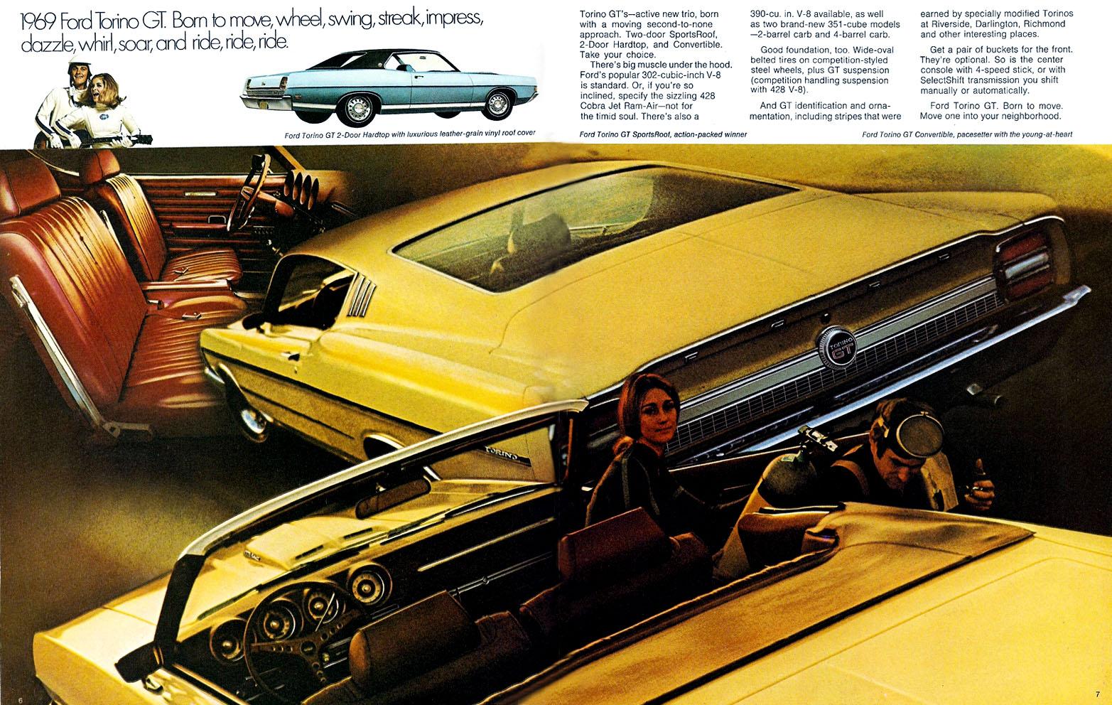 Ford Torino Fairlane