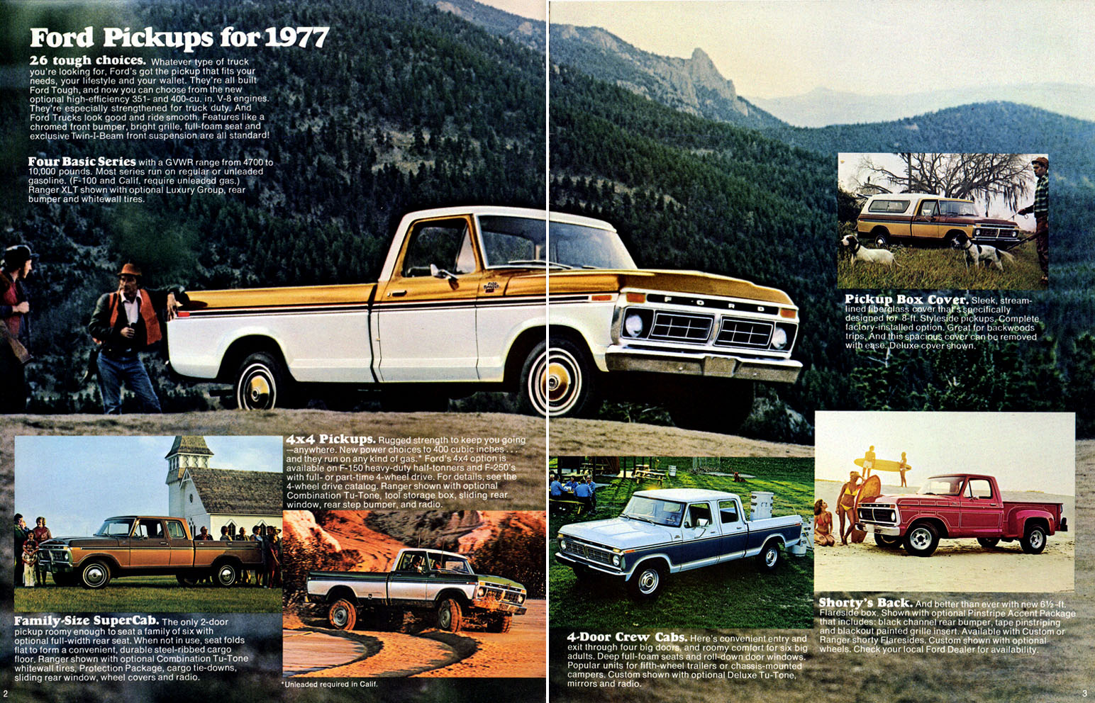 Which Tank Is Which Page 2 Ford Truck Enthusiasts Forums