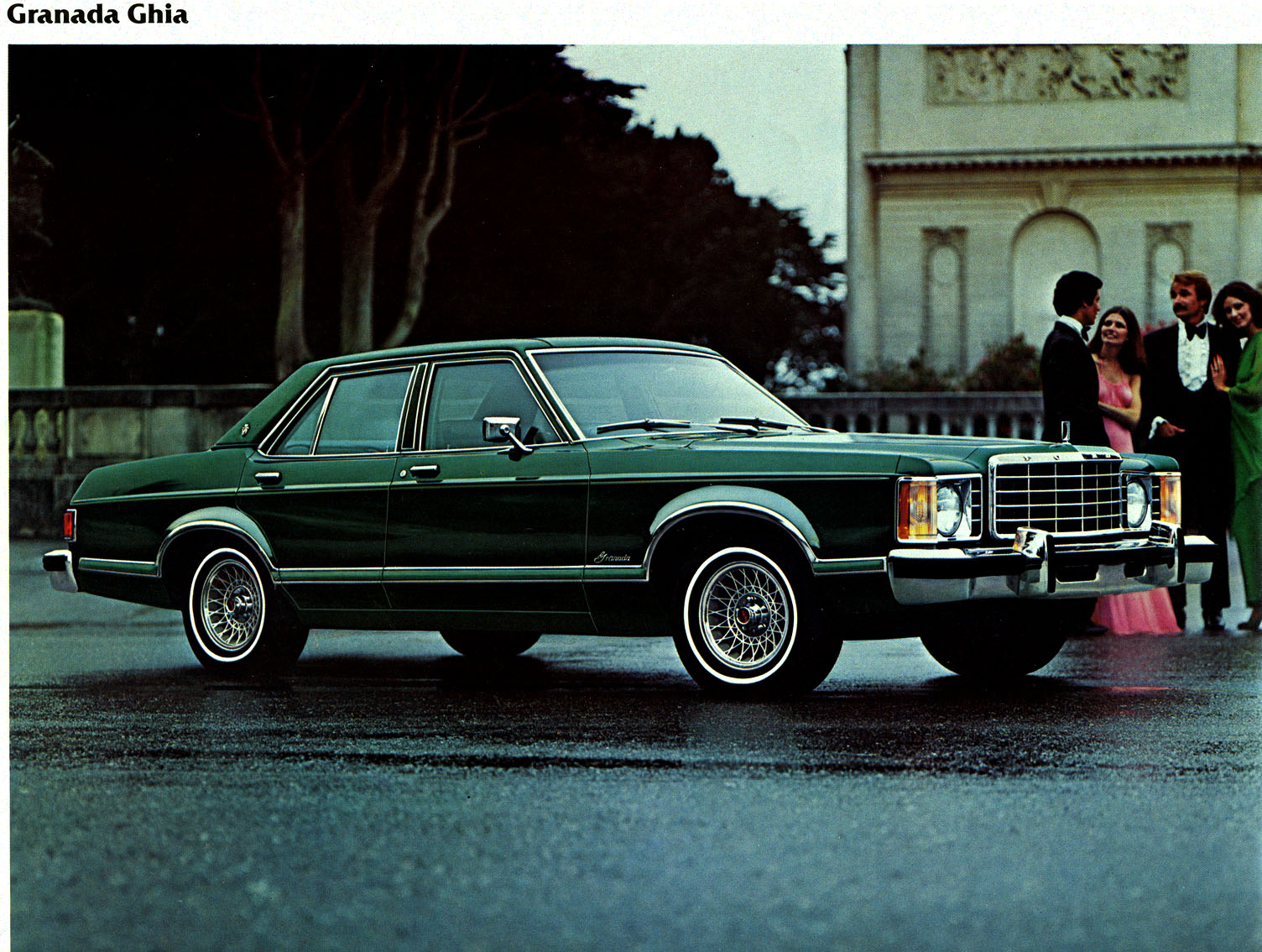 Ford Granada 77 New Car Release Date 2019 2020 1955 Dash Wiring Diagram Truck Enthusiasts Forums Hot Cars