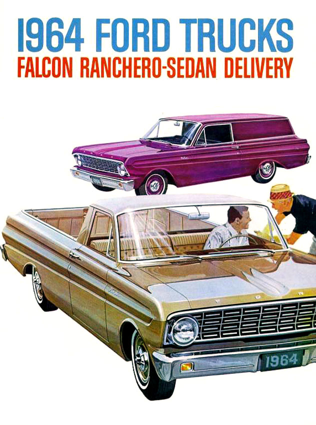 Ranc on 1964 ford falcon