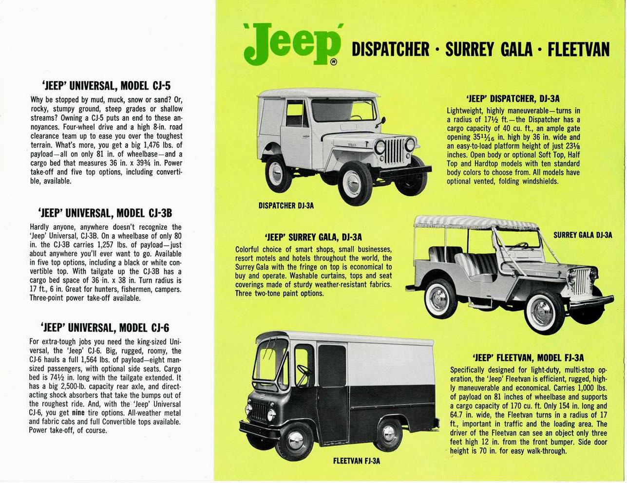 2 Jeep jeep jeep no