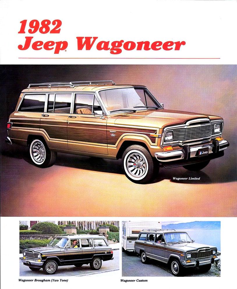 Jeep Grand Wagoneer >> Hot Cars