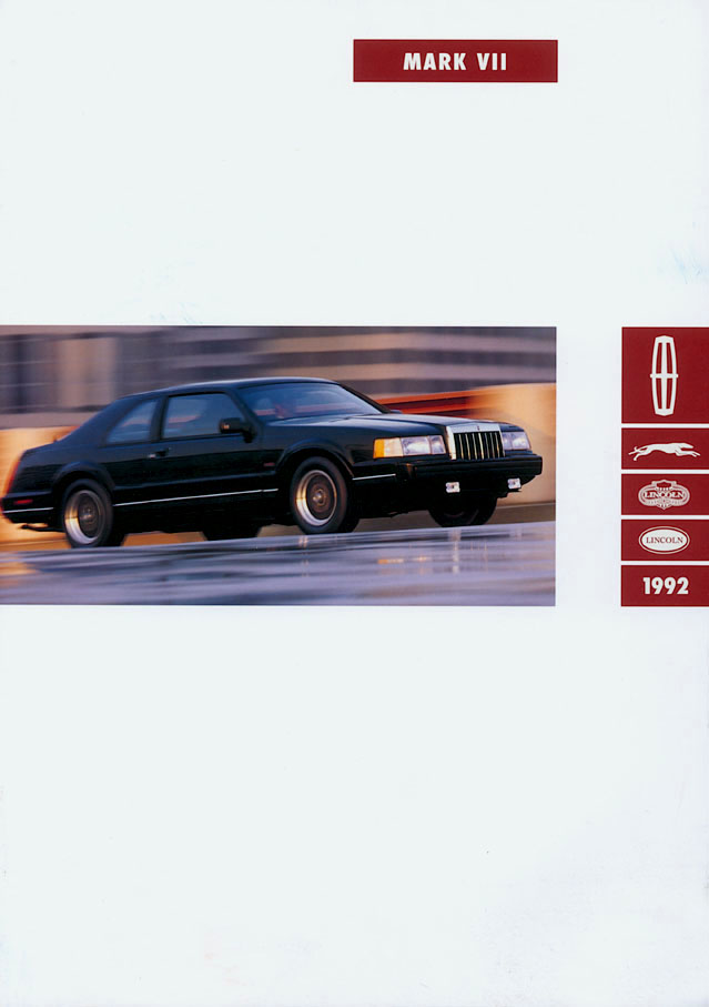 Lincoln Auto Autos Post