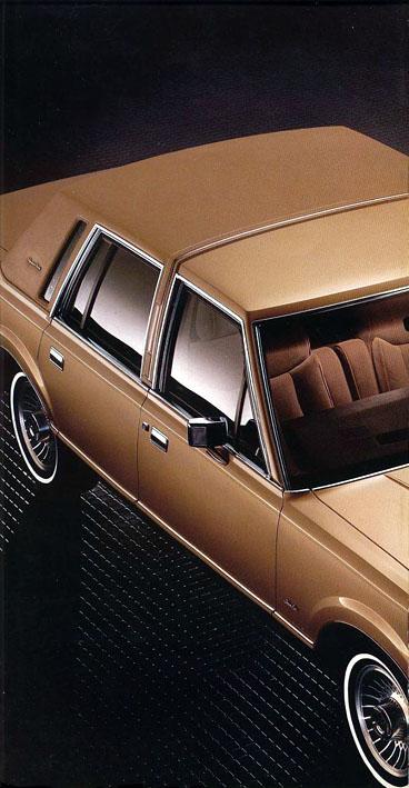 Lincoln Town Car >> 1989 Lincoln Town Car