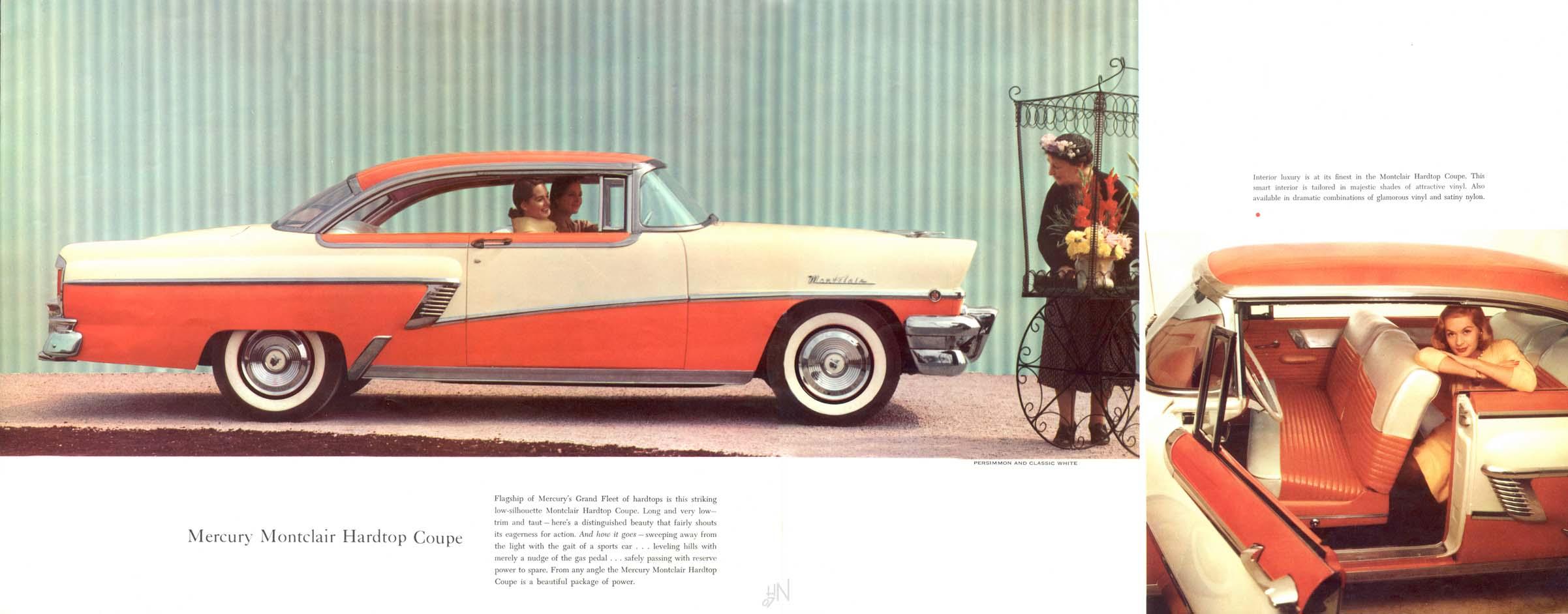 Mercury  >> Hot Cars