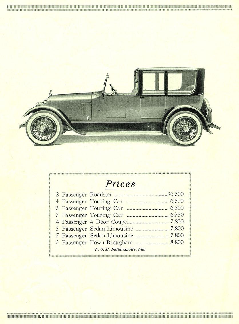 1922 Duesenberg | Dodge/Duesenberg ....car brochures | Pinterest ...