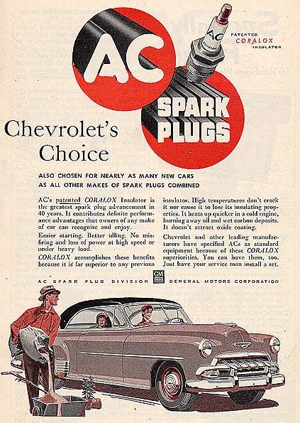 1952 AC