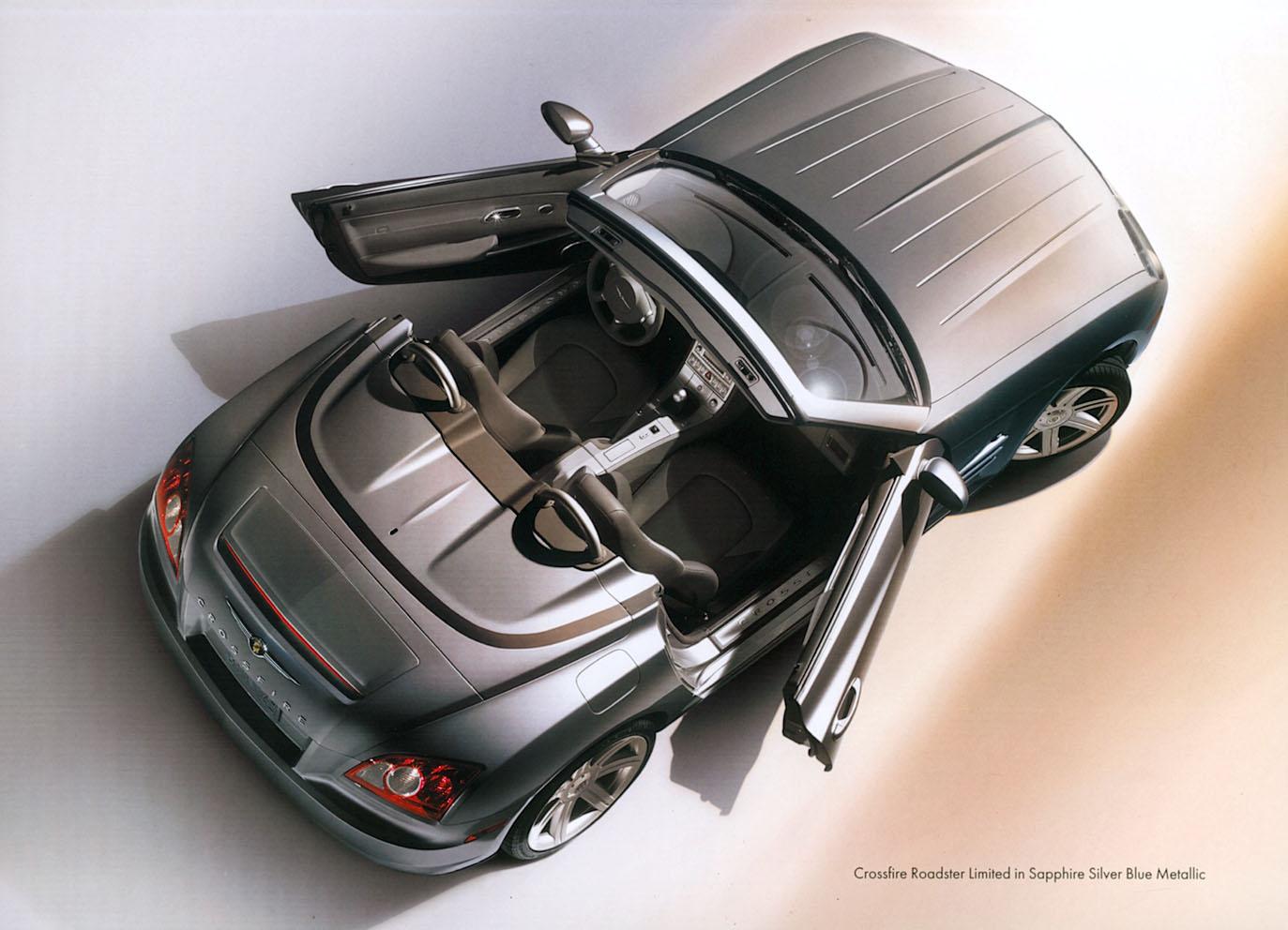 05crfion 2005 Chrysler Crossfire