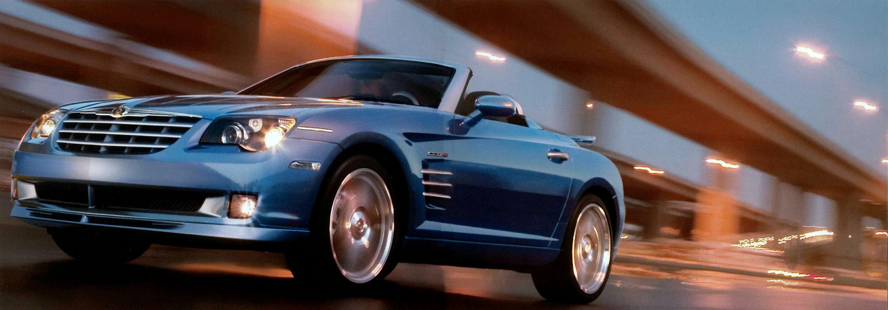 Chrysler >> Auto Brochures