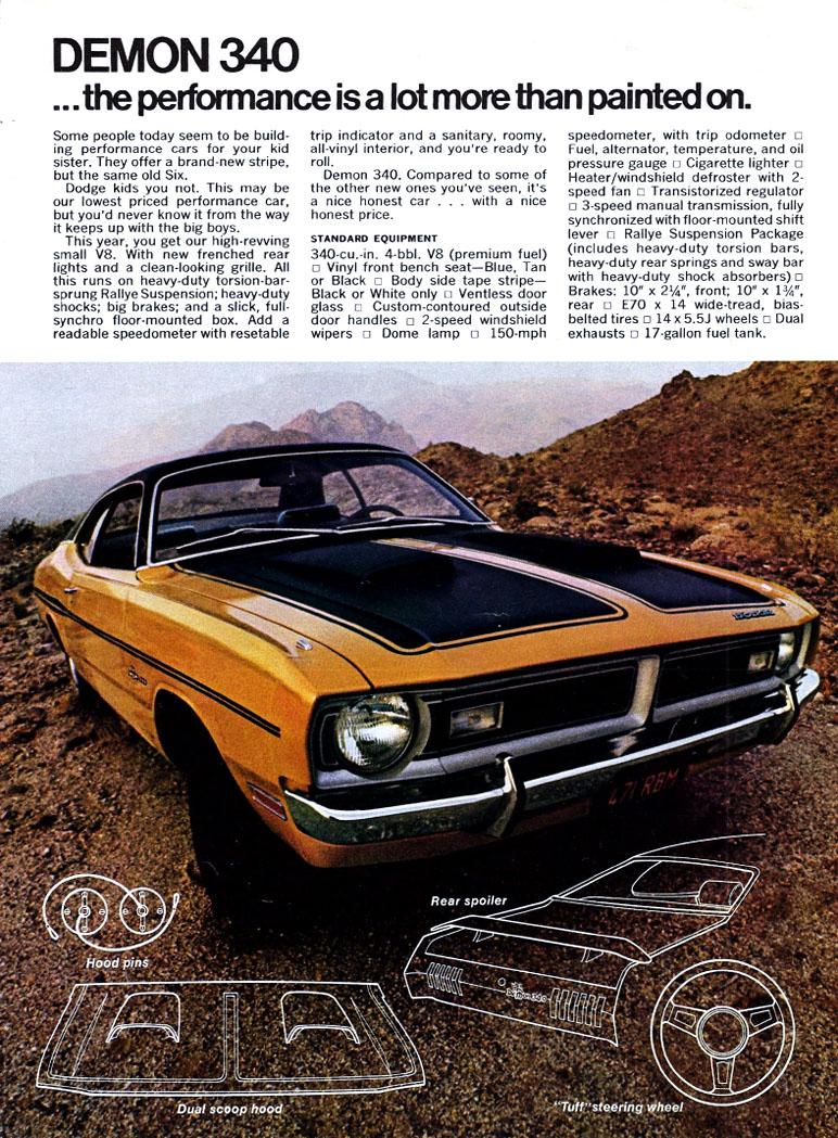 Goodyear Car >> Auto Brochures