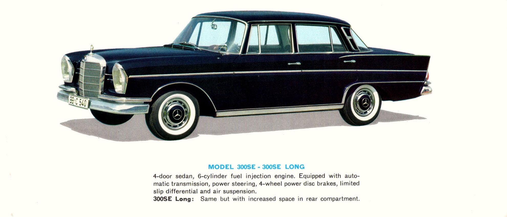 Mercedes Benz >> Hot Cars