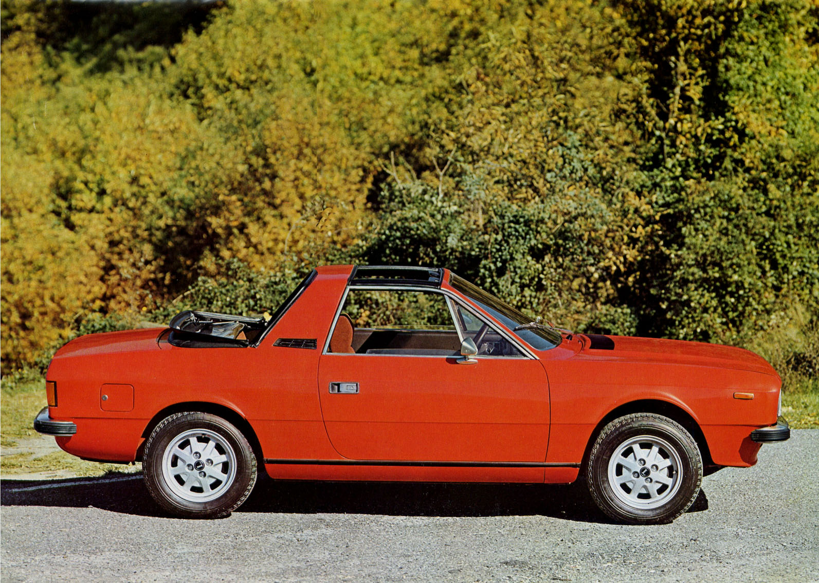 79lc on fiat cars