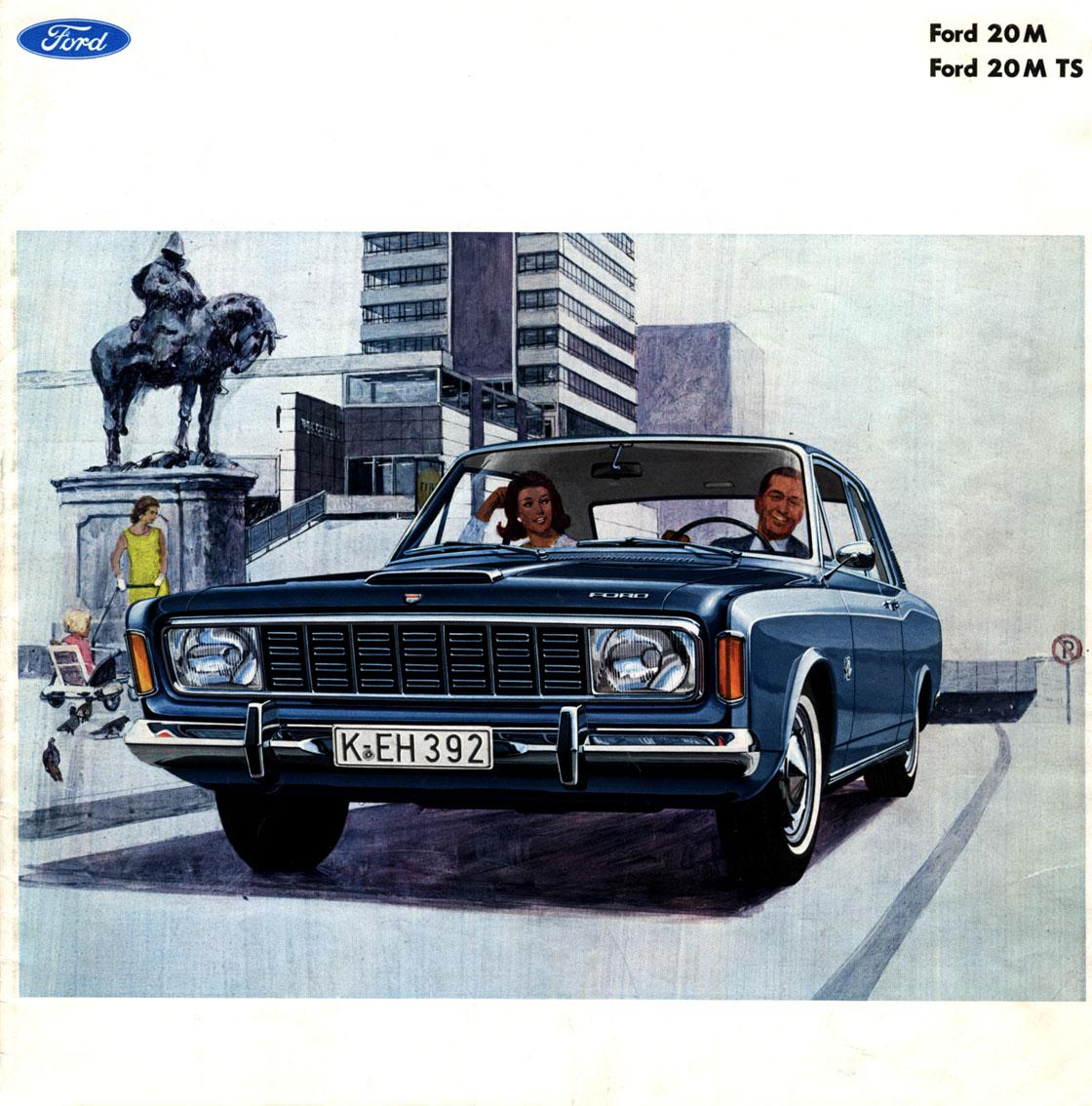 1968 -1969 German Ford Taunus 20 M (TS) | pin by scann R & 1968 -1969 German Ford Taunus 20 M (TS) | pin by scann R | CAR ... markmcfarlin.com