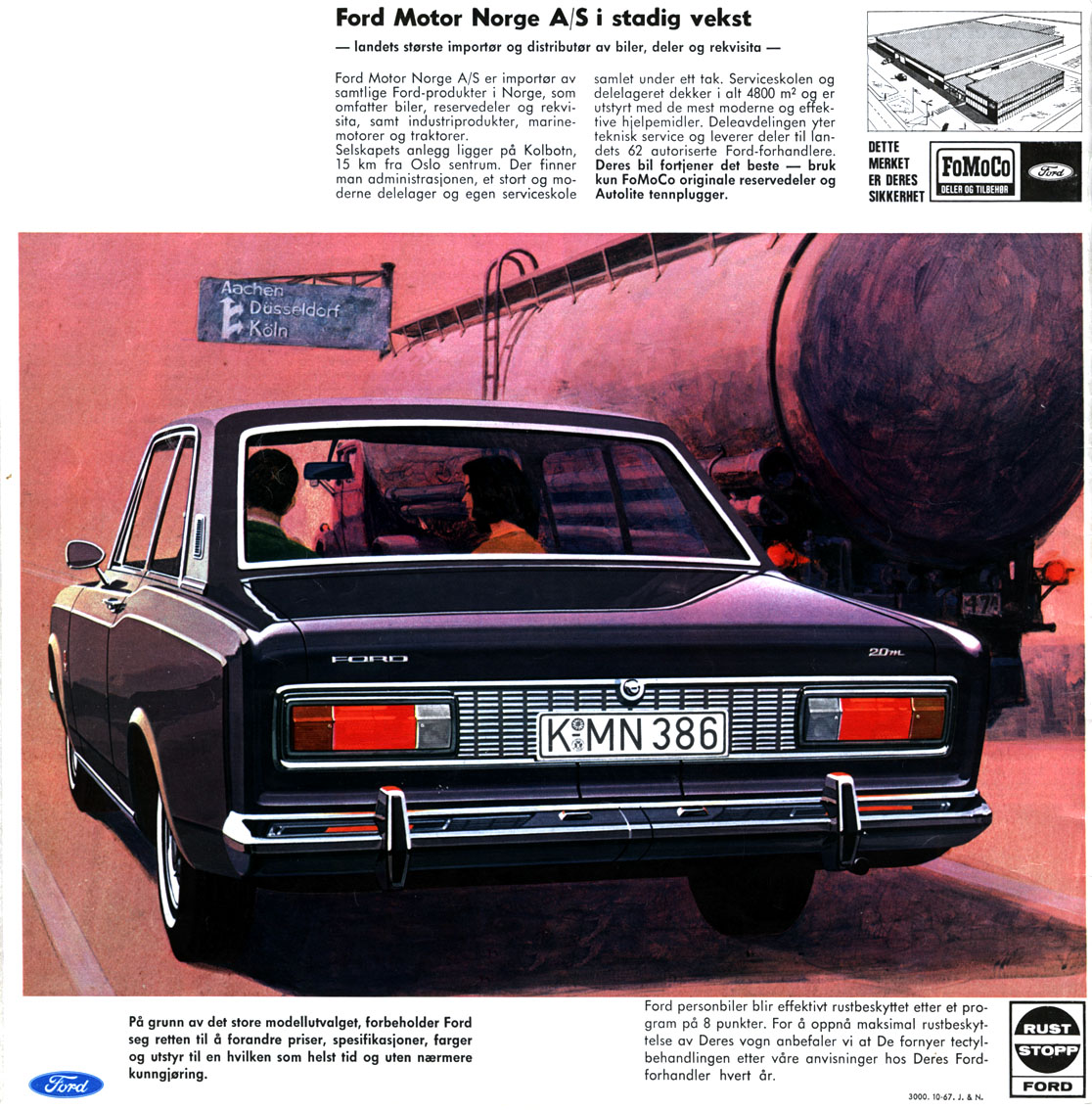 1968 German Ford Taunus 20M (on the road to Aachen near the exit Düsseldorf Köln) | pin by scann R | German classic cars | Pinterest | Ford Cars and Car ... & 1968 German Ford Taunus 20M (on the road to Aachen near the exit ... markmcfarlin.com