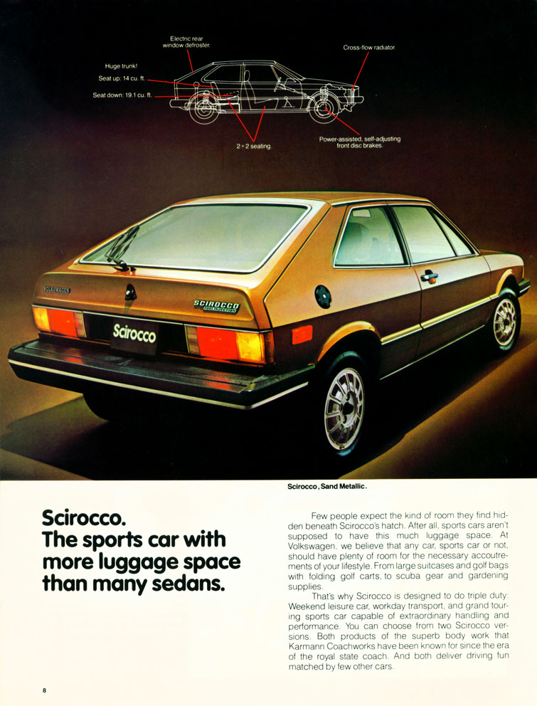 Vw Scirocco Usa >> Hot Cars