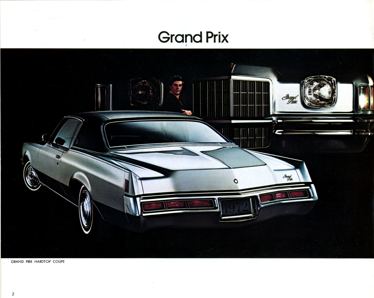 Anyone like classic Pontiac Grand Prix\'s? (sell, engines, Buick ...