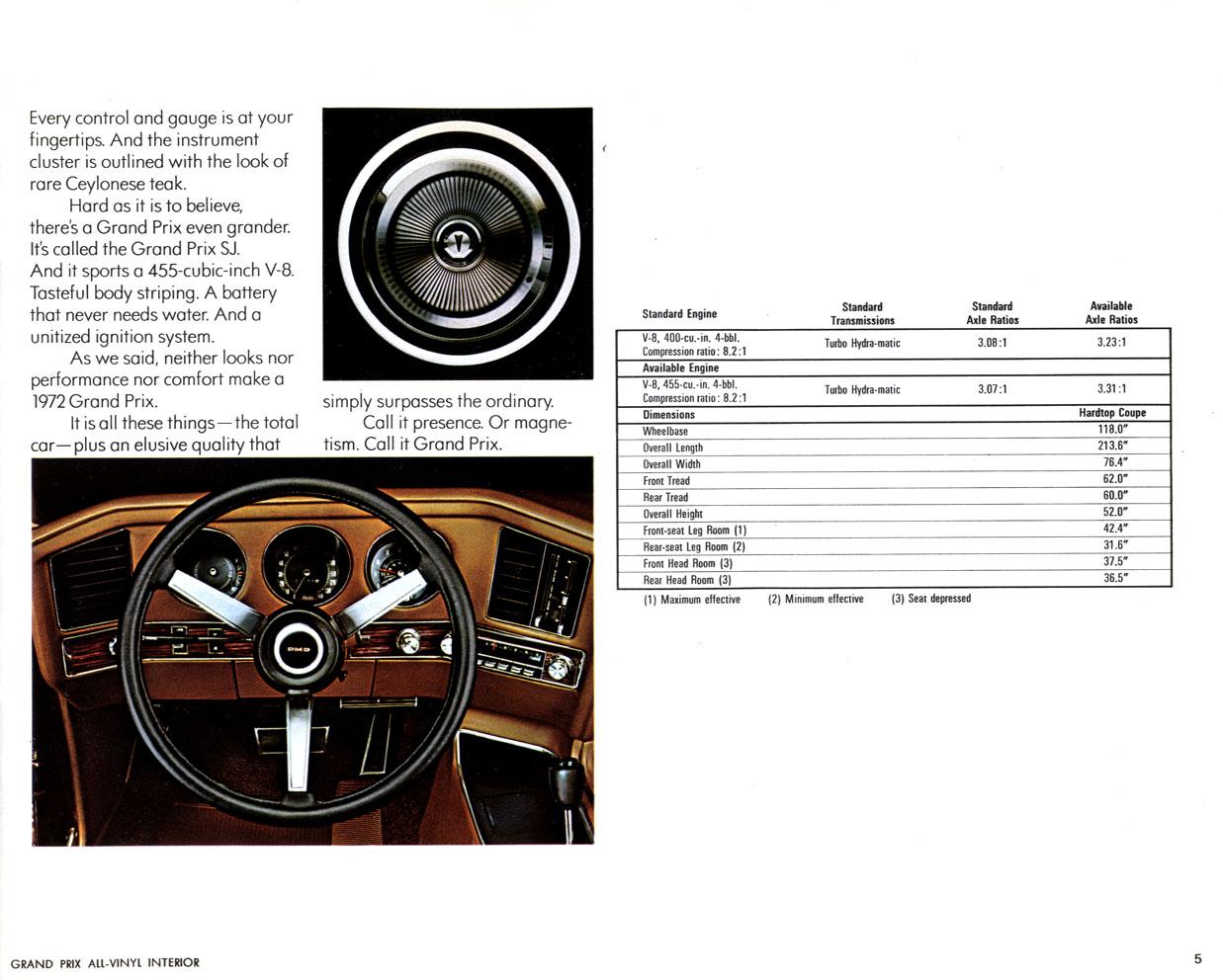 Yuksel\'s blog: 2006 Pontiac Grand Prix GT Sedan For Sale   KITCHENER ON