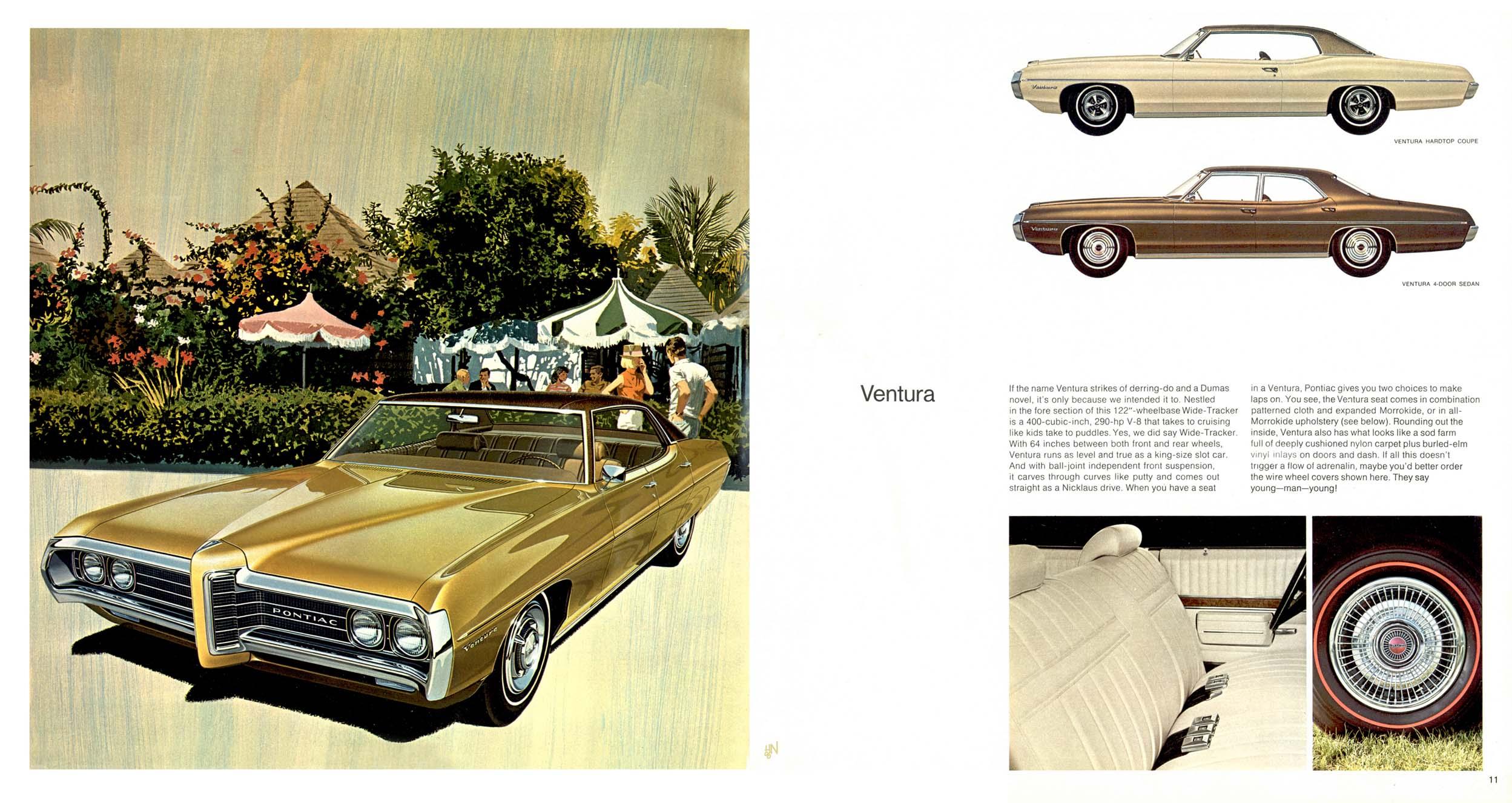 Pontiac Ventura pullin the wheels | Pontiac, Olds and Buick ...