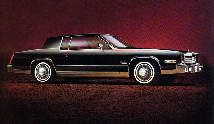 How Good Were The 1977 79 Full Size Cadillacs Luxury Car Convertible MPG