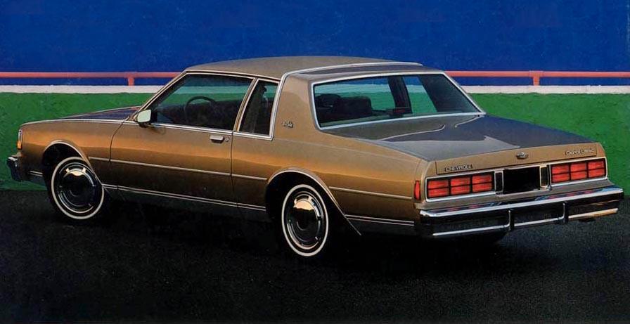 Chevrolet Trax Modification >> 1990 Chevrolet Caprice | Upcomingcarshq.com