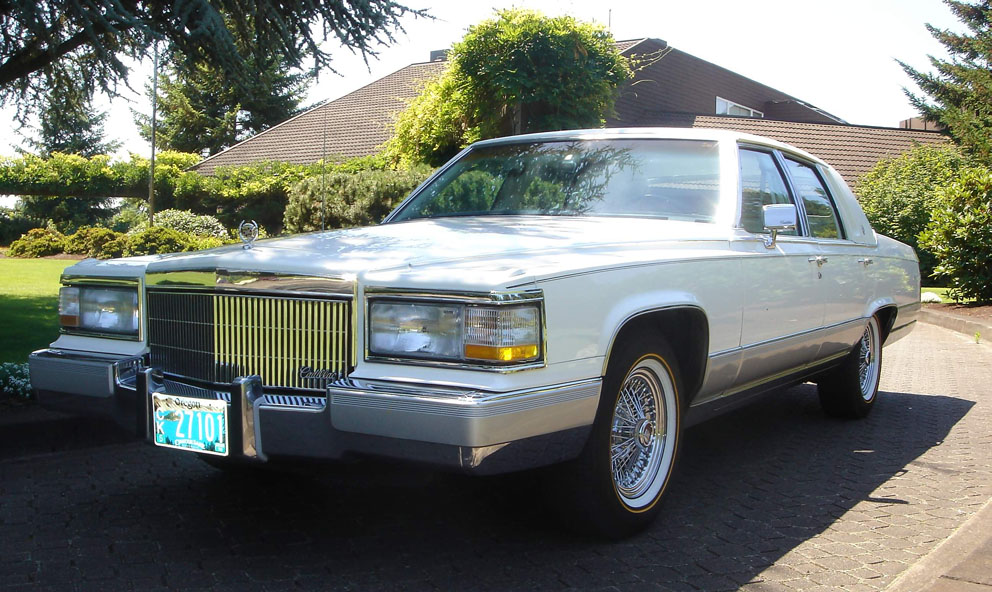 Travel Back Through Sedan History furthermore 1993 Cadillac DeVille Pictures C1518 additionally File cadillac seville sts jaslo moreover 1990 Cadillac Fleetwood Brougham Station Wagon as well 1967 Cadillac Deville Pictures C8501. on 1990 cadillac deville