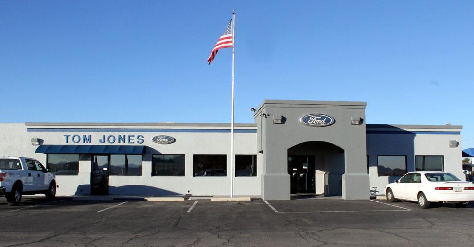 Car Dealerships In Buckeye Az