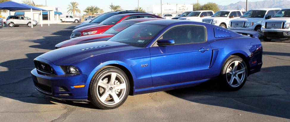Jones Ford Buckeye >> Auto dealerships