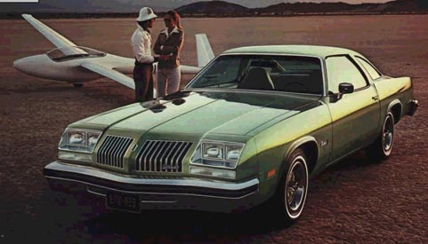 Amcars for 1976 cutlass salon