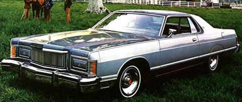 Amcars 1970 chrysler 300 1978 mercury grand marquis sciox Images