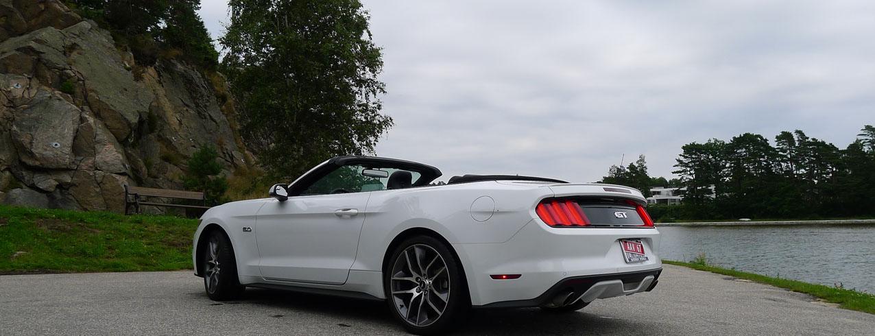 Ford Mustang 2 >> lov2xlr8.no