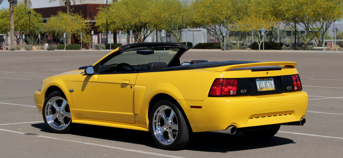 Arizona Cars For Sale >> Visitors rides