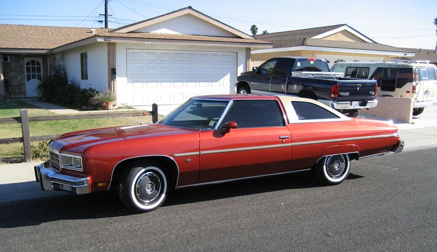 Dodge Big Horn >> Owner: Eddie Flores/ Santa Maria California, USA.