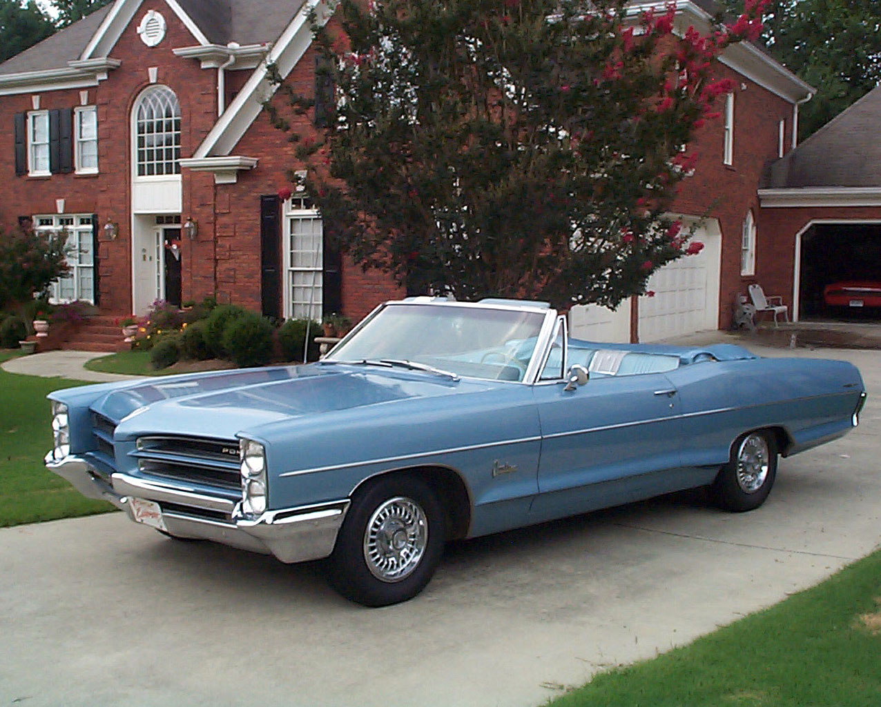 1971 Pontiac Trans Am 455 1971 Pontiac Trans Am 455