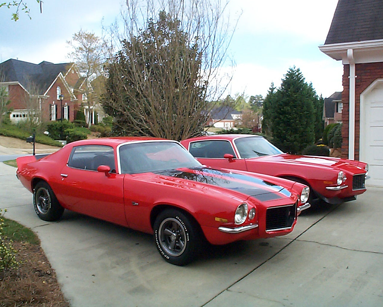 Vernards blog  1973 Camaro Rs May 2011 Readers Rides JPG  May