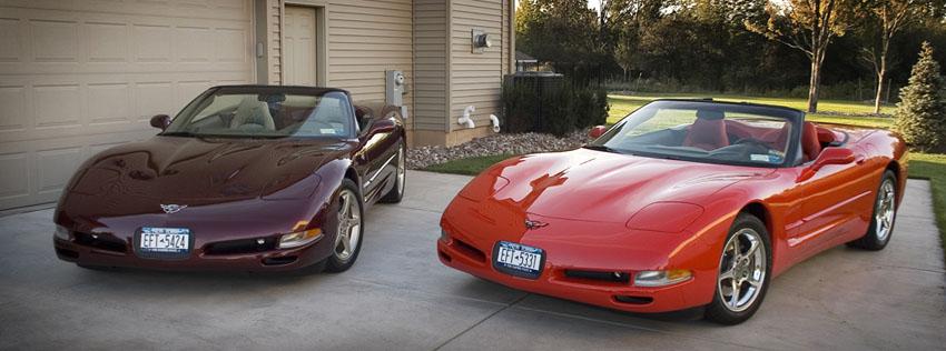 corvettes of buffalo autos post. Black Bedroom Furniture Sets. Home Design Ideas