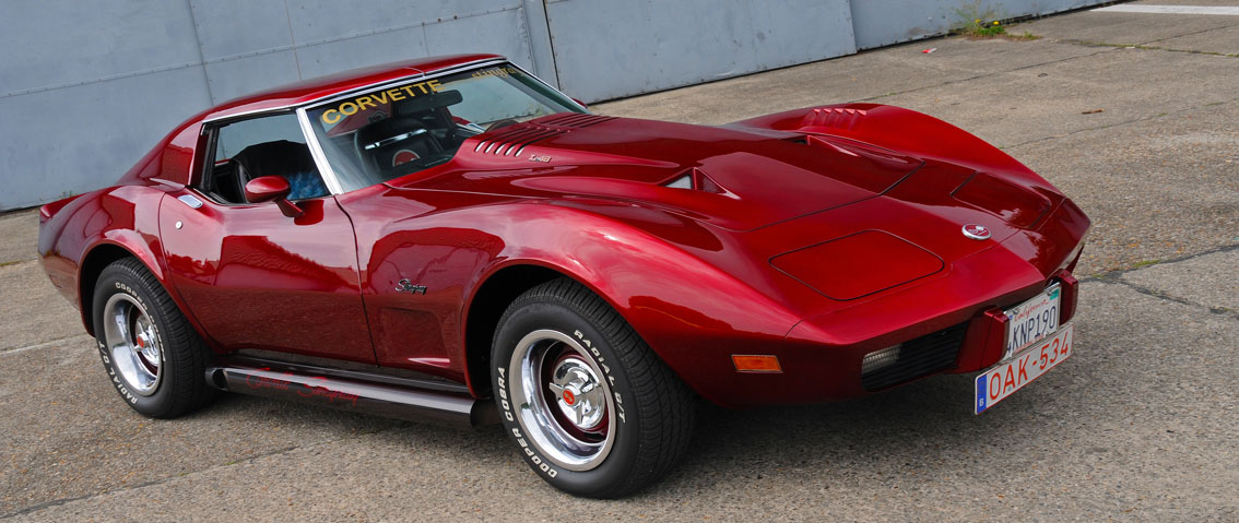 1975 chevy corvette stingray visitors rides. Cars Review. Best American Auto & Cars Review