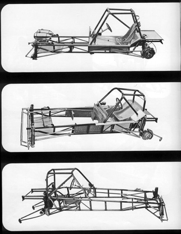 Image result for logghe chassis drawings
