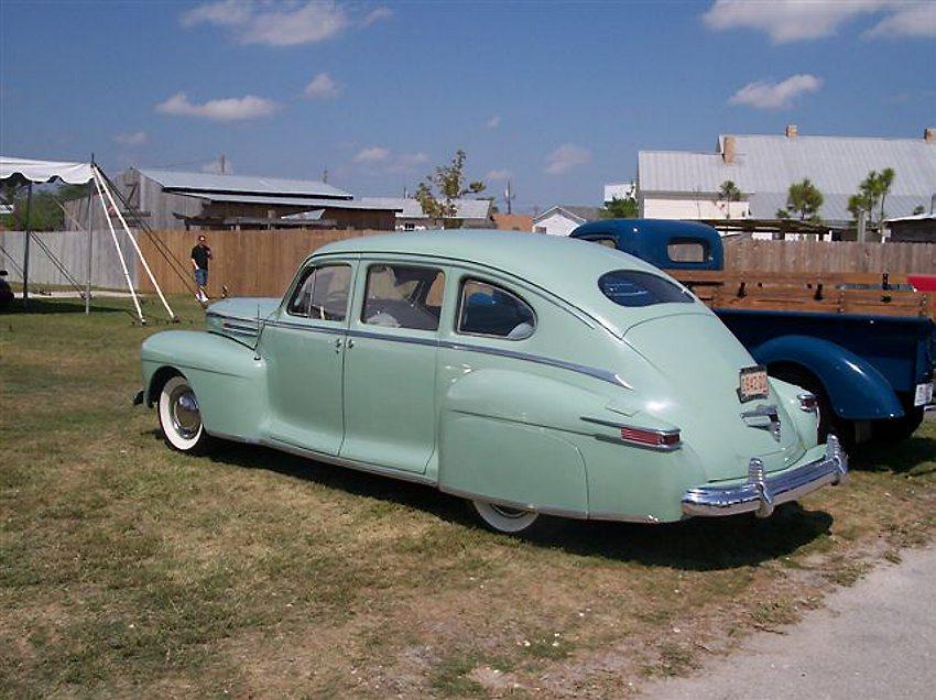West Palm Beach Classic Car Auction