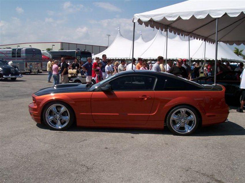 Palm Beach Classic Car Show